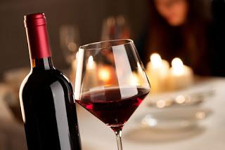 10 beneficios consumo vino tineto